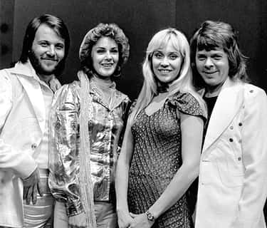 ABBA Turned Down '$1 Billion' To Do A Reunion Tour In 2000