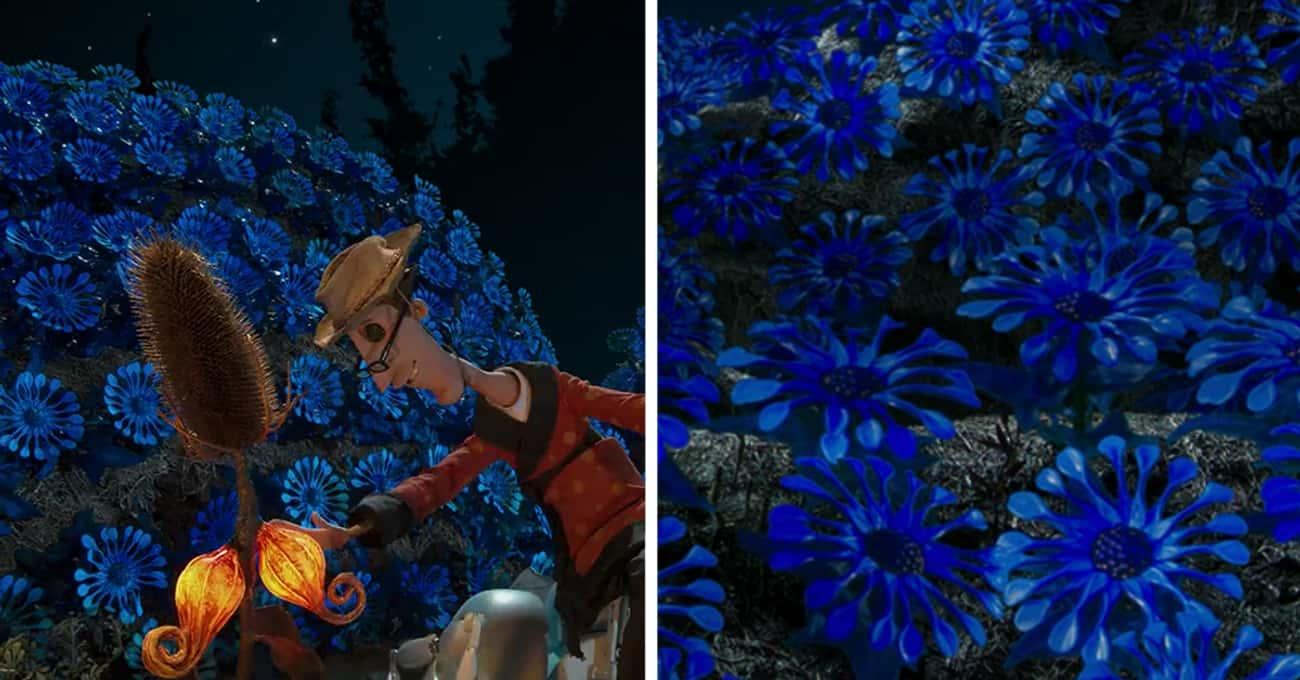 11 Behind The Scenes Secrets In Coraline