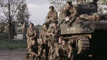 Each Episode Cost Nearly 10 Ti is listed (or ranked) 2 on the list 12 Behind The Scenes Stories From The Making Of 'Band Of Brothers'