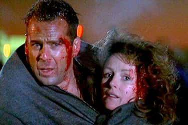 John McClane Saves His Wife's Life Twice Then They're Separated In 'Die Hard With a Vengeance'