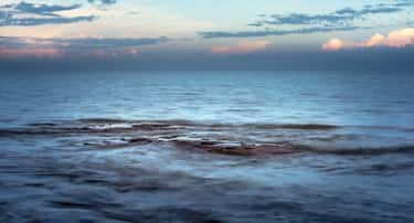 They Contain Enough Water To F is listed (or ranked) 2 on the list 14 Scary Facts About The Great Lakes