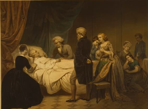 Random Things You Didn't Know About George Washington