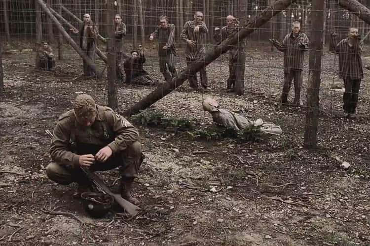 seriale hbo go band of brothers
