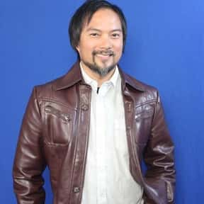 Jason Tanamor is listed (or ranked) 1 on the list Favorite Filipino and Filipino-American Author