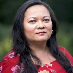 Grace Talusan is listed (or ranked) 5 on the list Favorite Filipino and Filipino-American Author