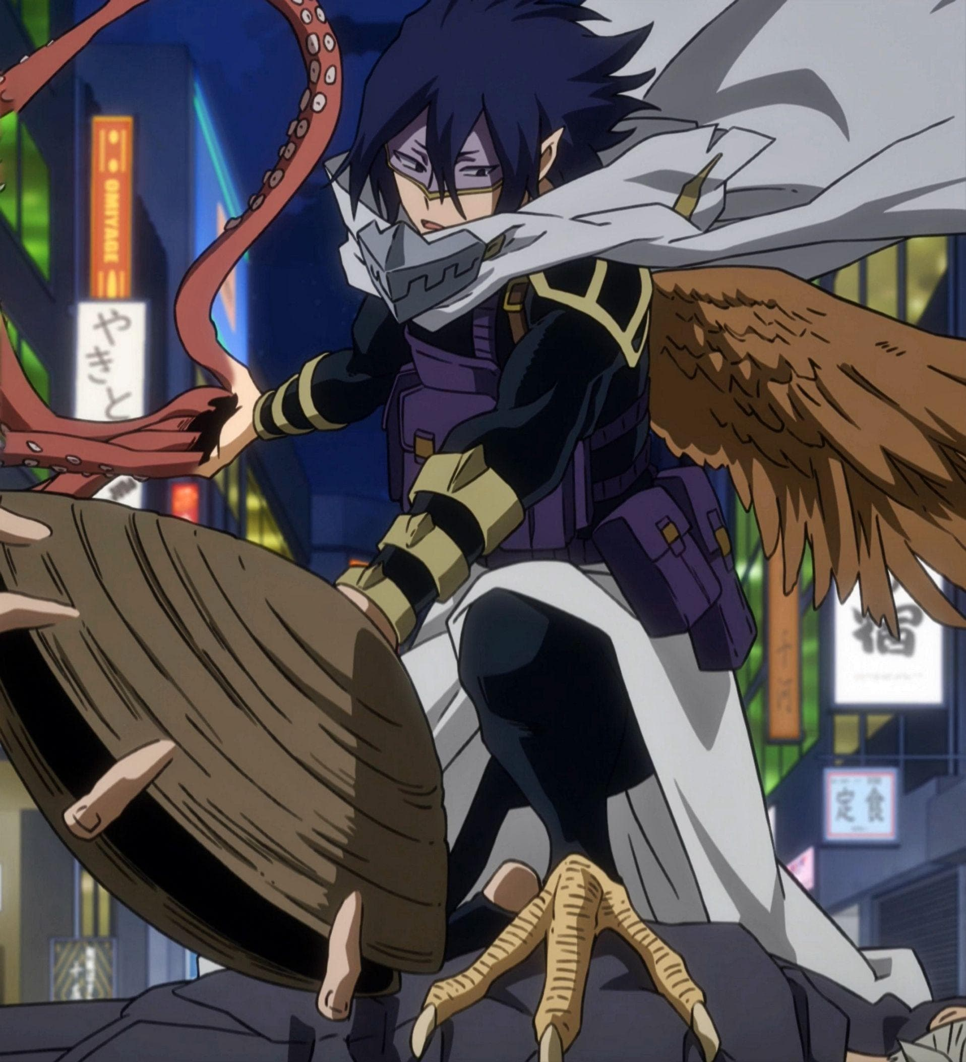 Random Anime Characters With Unconventional Abilities That We Love