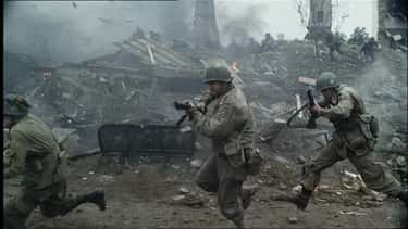 Only Sounds From Authentic WWI is listed (or ranked) 1 on the list 12 Small - But Accurate - Details From 'Saving Private Ryan'