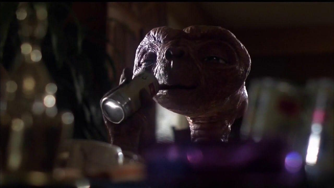 Random Behind-The-Scenes Stories From 'E.T. Extra-Terrestrial'