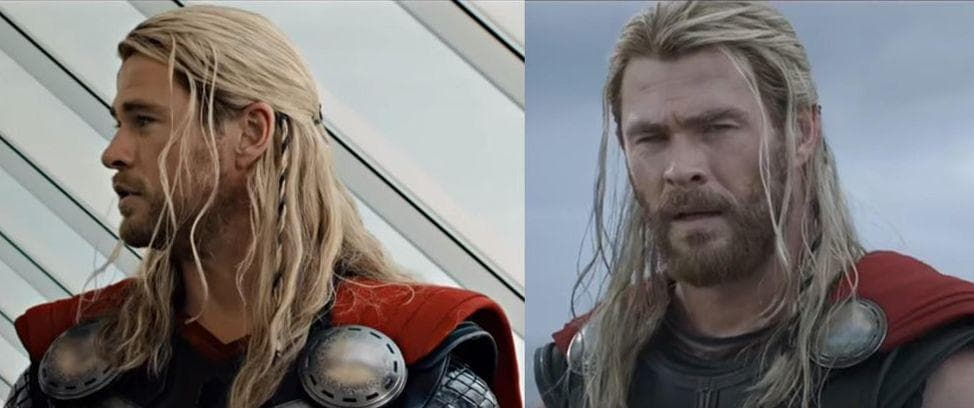 Image of Random Small But Meaningful Details From 'Thor: Ragnarok'