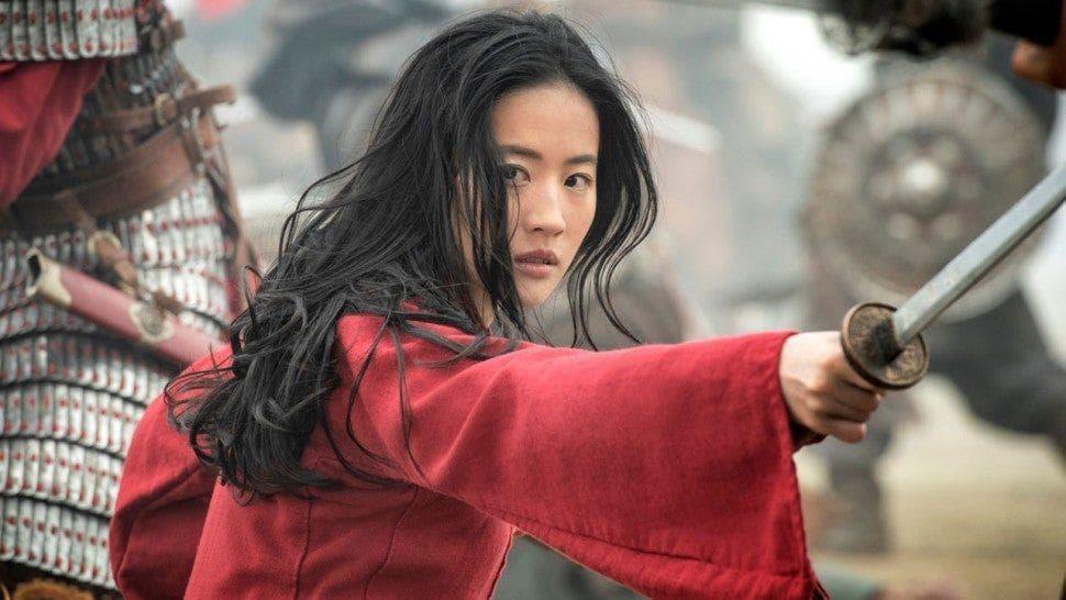 Random Most Memorable 'Mulan' Quotes