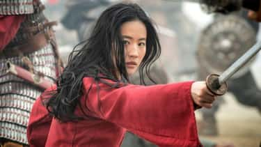 Honor is listed (or ranked) 1 on the list The Most Memorable 'Mulan' Quotes