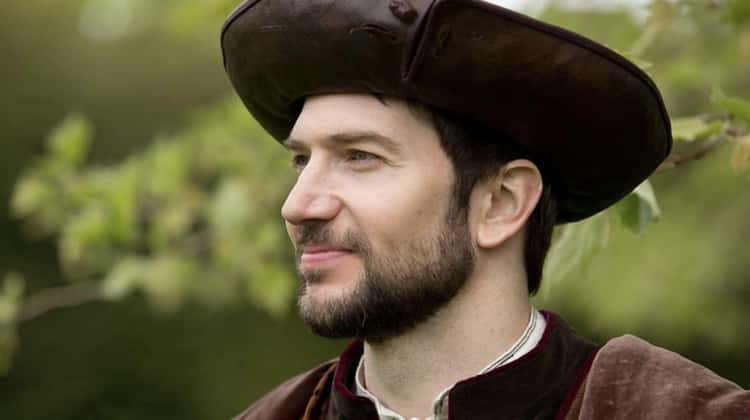 'Wolf Hall' Doesn't Specify What Exactly The 'Groom of the Stool' Was Responsible For