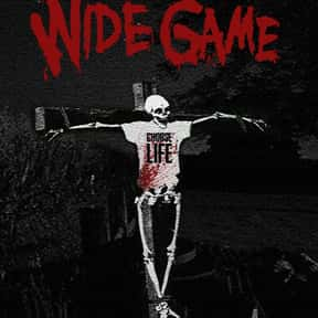 The Wide Game is listed (or ranked) 23 on the list The Most Popular Horror Novels Of The 2010s