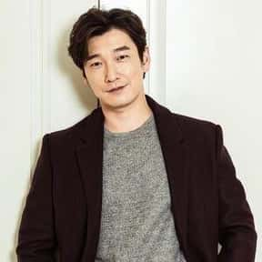 Cho Seung Woo is listed (or ranked) 13 on the list The Best K-Drama Actors Of All Time