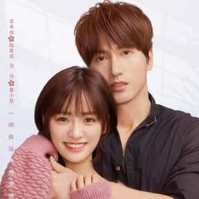 count your lucky stars is listed (or ranked) 24 on the list The Best Chinese Dramas and Soap Operas