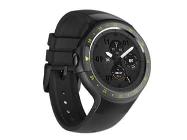 TicWatch Sport Smartwatch with is listed (or ranked) 2 on the list These Tech Must-Haves Are All on Sale This Weekend Only