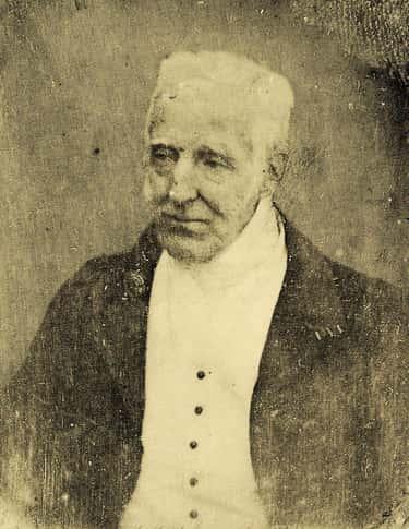 The Duke Of Wellington, 1844