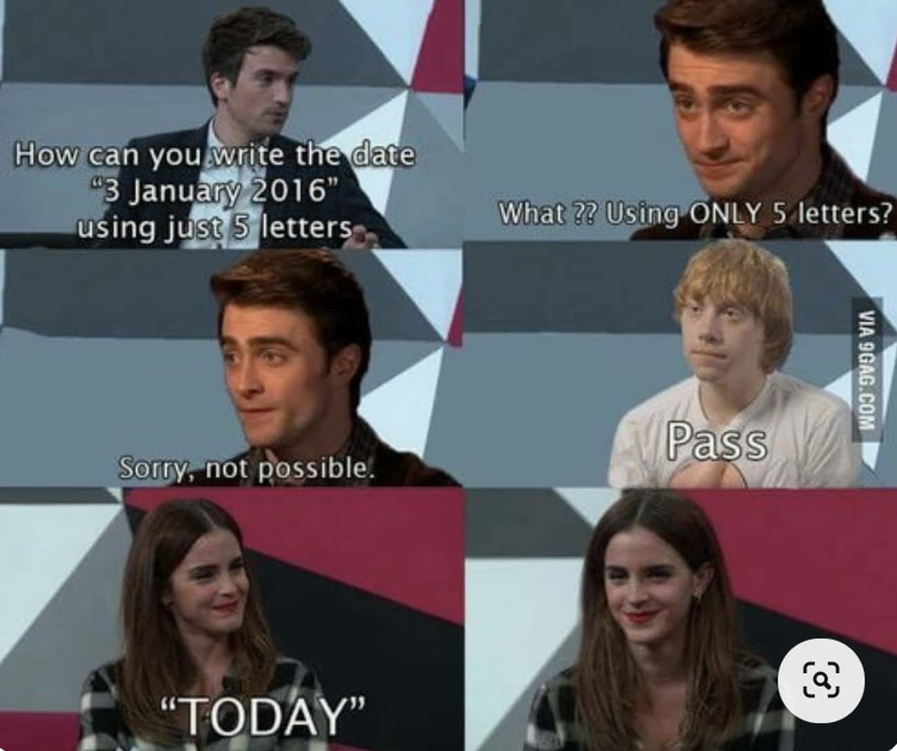 Hermione In Real Life