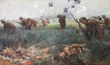Captain Lloyd Williams Thought The Party Was Just Getting Started At Belleau Wood