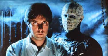 Clive Barker Has Always Hated The Name 'Pinhead'