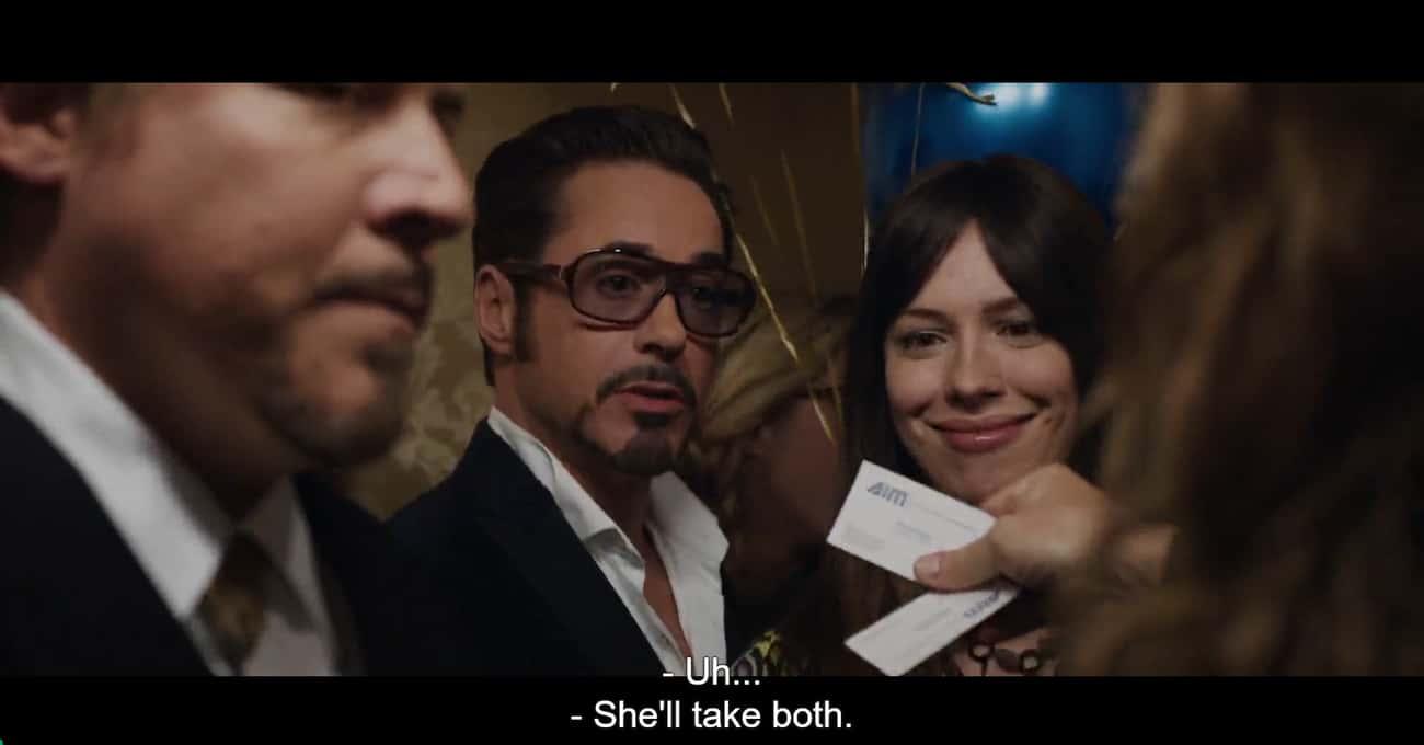 Iron Man 3: 14 Details You Definitely Missed