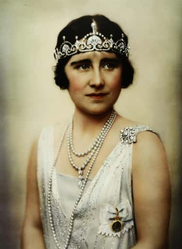 One Leader Called The Queen Mother The Most Dangerous Woman In Europe
