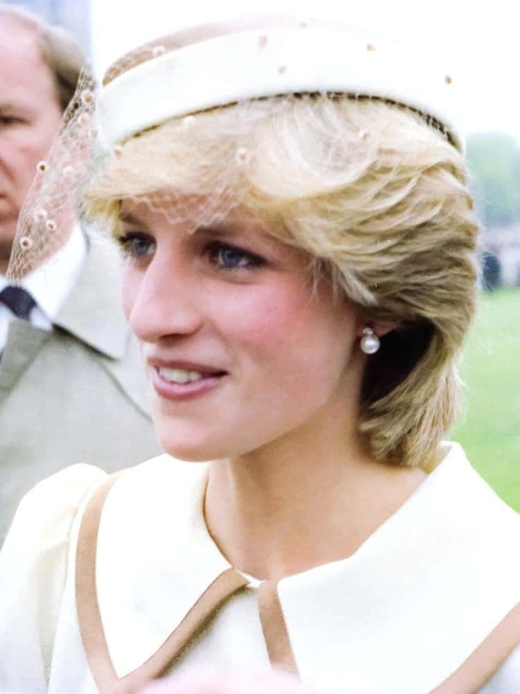 Princess Diana Refused To Wear Chanel Because The 'Double C' Logo Reminded Her Of Charles And Camilla