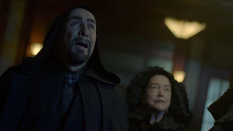 Apocalypse: 'Return to Murder House'