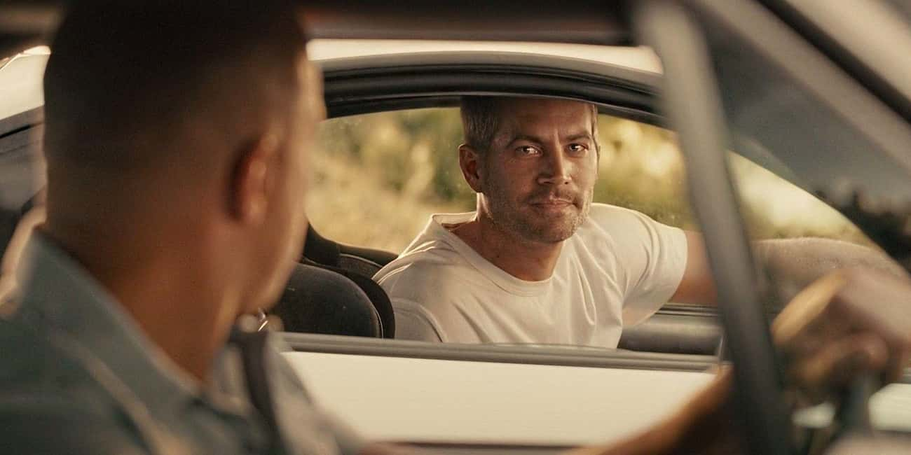 Paul Walker Once Dropped $10,000 To Buy A Military Couple Their Dream Wedding Ring