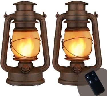 Yinuo Flickering Lantern