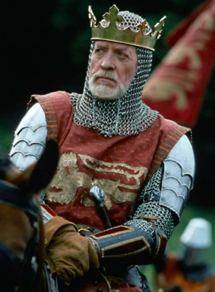 Edward I Encouraged English Nobles To Claim A Scottish Bride's Wedding Night