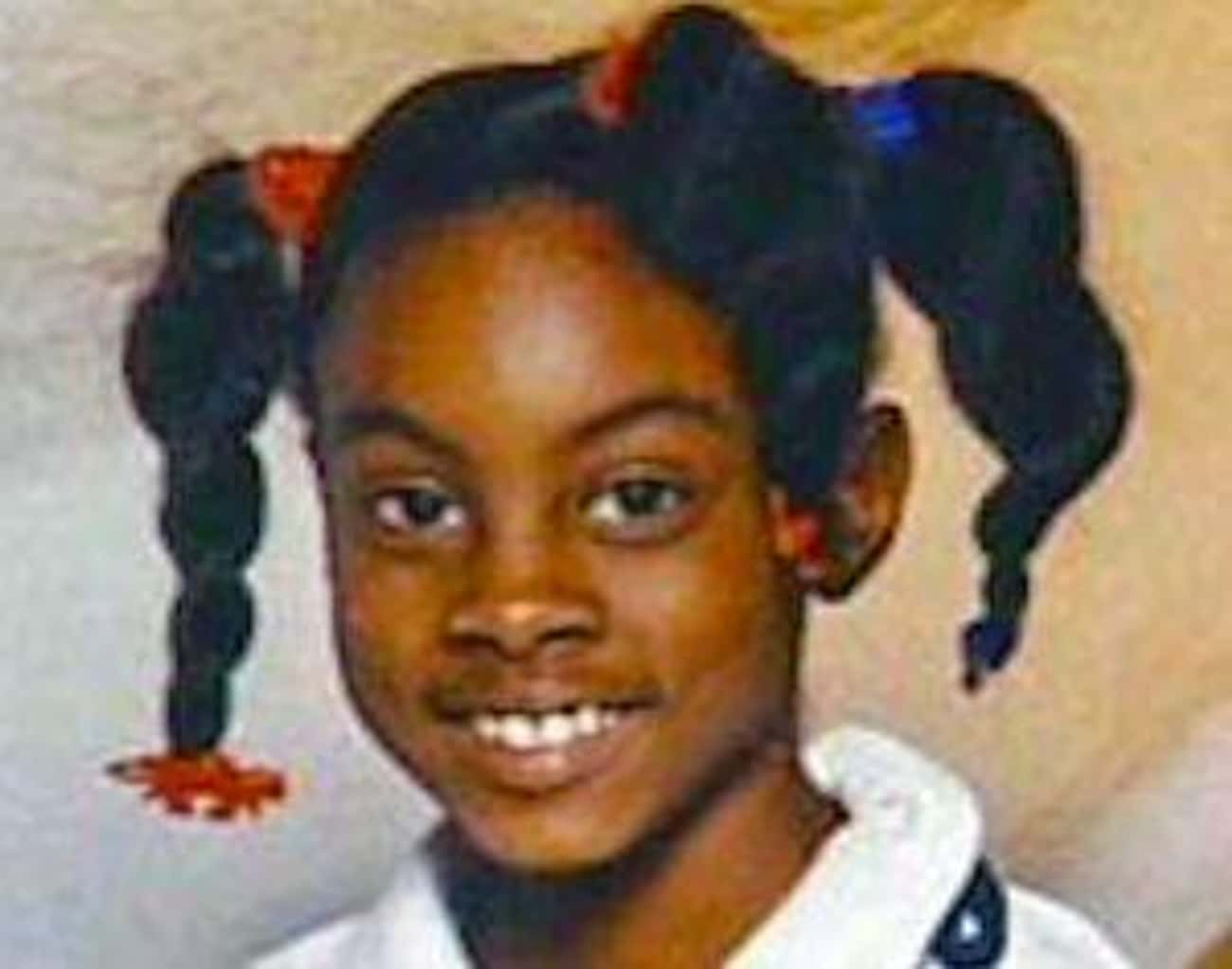 On Valentine's Day 2000, 9-Year-Old Asha Degree Disappeared From Her Shelby, NC, Home