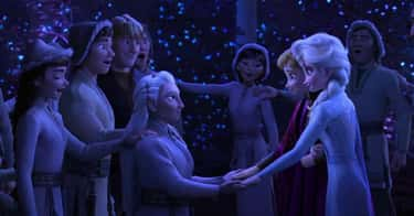 Elsa's grandpa's plan wasn't so brilliant as he gave his enemies the ultimate weapon and every possible motivation to use it.