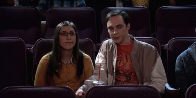 Photo: The Big Bang Theory / CBS