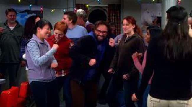 Photo: The Big Bang Theory