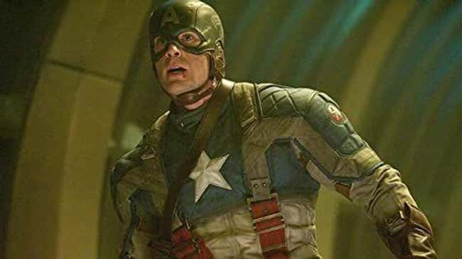 Photo: Captain America: The First Avenger/Paramount Pictures / MCU