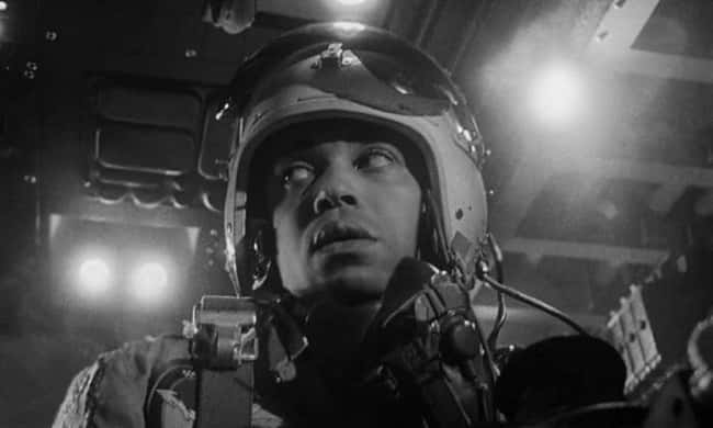 """2. """"Dr. Strangelove or: How I Learned to Stop Worrying and Love the Bomb"""" by Stanley Kubrick was Jones's first film role. The awkward exchange he had with Stanley caused him to feel uncomfortable because he couldn't remember his lines."""
