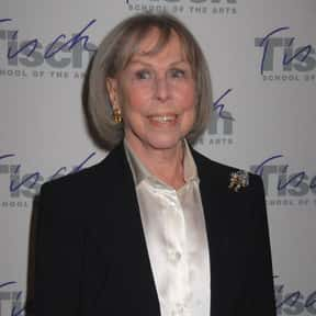 Joan Tisch is listed (or ranked) 7 on the list Forbes 400 Top Richest People in America