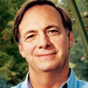 Ray Dalio is listed (or ranked) 8 on the list Famous Harvard Business School Alumni