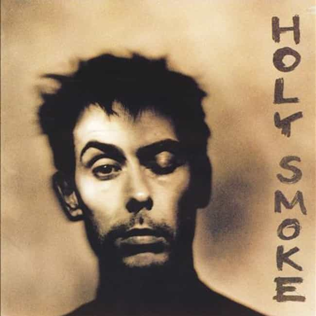 Holy Smoke is listed (or ranked) 4 on the list The Best Peter Murphy Albums of All Time