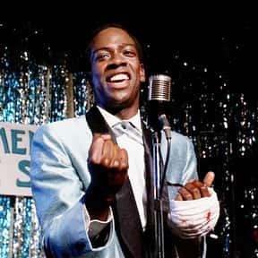 Marvin Berry is listed (or ranked) 19 on the list Famous People Named Marvin