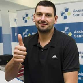 Arpad Sterbik is listed (or ranked) 25 on the list List of Famous Handball Players
