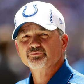 Chuck Pagano is listed (or ranked) 10 on the list The Best Indianapolis Colts Coaches of All Time
