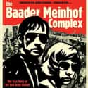 The Baader Meinhof Complex is listed (or ranked) 39 on the list The Best Cold War Movies