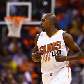 Anthony Tolliver is listed (or ranked) 13 on the list The Best NBA Players from Missouri