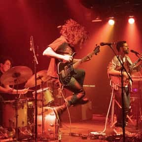 White Denim is listed (or ranked) 12 on the list Austin Indie Rock Bands List
