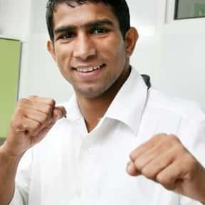 Jitender Kumar is listed (or ranked) 25 on the list Olympic Athletes Born in India