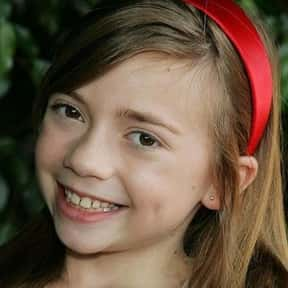 Emily Rose Everhard is listed (or ranked) 11 on the list Full Cast of Bratz: The Movie Actors/Actresses