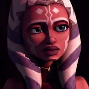 Ahsoka Tano is listed (or ranked) 6 on the list My Top 30 Star Wars Expanded Universe Characters