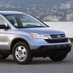 Random Best Honda Sport Utility Vehicles